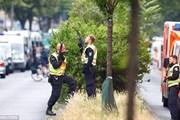 Cảnh sát Đức chặn đứng âm mưu tấn công bằng vũ khí sinh học