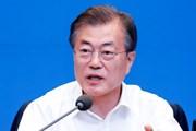 Hàn Quốc: Có thể đưa khí đốt từ Nga tới Hàn Quốc và Nhật Bản