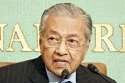 Malaysia đề xuất tuần tra chung, không dùng tàu chiến lớn ở Biển Đông