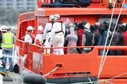 Italy cảnh báo EU bảo vệ các đường biên giới trước làn sóng di cư