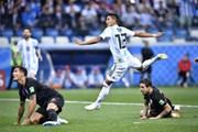 """World Cup 2018: Argentina và """"màn Tango"""" tệ nhất nhiều năm qua"""
