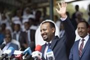Nổ gây hoảng loạn tại một cuộc míttinh ủng hộ tân thủ tướng ở Ethiopia