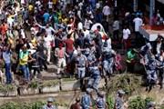 Gần 100 người bị thương trong vụ tấn công bằng lựu đạn ở Ethiopia