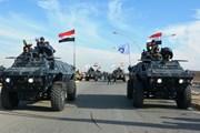 Iraq không kích vào cuộc họp của thủ lĩnh IS, diệt 45 thành viên