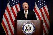 Ngoại trưởng Mỹ cảnh báo Iran không nên theo đuổi vũ khí hạt nhân