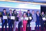 Hà Nội và TP.HCM nhận giải thưởng chiến dịch marketing tốt nhất