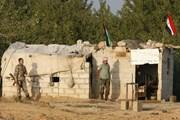 Quân đội Syria tăng cường tấn công ở phía Đông tỉnh Daraa