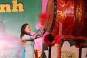 Ngày Gia đình Việt Nam 28/6: Gia đình là điểm tựa yêu thương