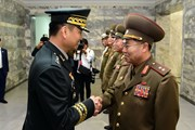 Hai miền Triều Tiên sẽ đàm phán quân sự về nối lại đường dây liên lạc