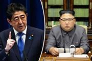 Triều Tiên kêu gọi Nhật Bản thể hiện thiện chí hòa bình