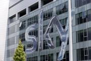 Century Fox nâng giá chào mua Sky lên 18,58 USD mỗi cổ phiếu