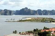 Quảng Ninh có 12 bãi tắm được công nhận đạt chuẩn du lịch