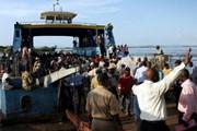 Hàng chục người thiệt mạng do đắm thuyền tại CHDC Congo và Ấn Độ