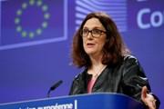 Liên minh châu Âu sẵn sàng áp thuế đáp trả nhằm vào ôtô Mỹ