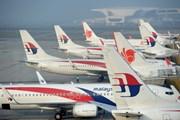 Máy bay của Malaysia Airlines gặp sự cố kỹ thuật ngay khi cất cánh