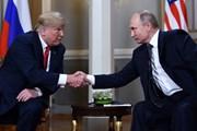 Đại sứ Antonov: Ông Putin-Trump đạt nhiều thỏa thuận miệng quan trọng