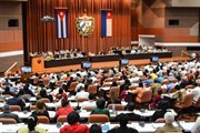 Quốc hội Cuba bắt đầu nghiên cứu về dự thảo cải cách Hiến pháp