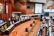 Cuba: Dự thảo Cải cách Hiến pháp công nhận thị trường và quyền tư hữu