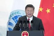 """Trung Quốc """"tăng tốc"""" trong chiến lược Trung Đông-châu Phi"""