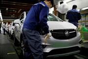 Chính phủ Hàn Quốc đề nghị Mỹ miễn áp thuế nhập khẩu ôtô