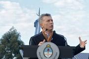 Tổng thống Argentina bật đèn xanh cho Mỹ đặt các căn cứ quân sự