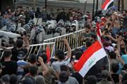 HRW: Iraq thừa nhận giam giữ các nghi can khủng bố trong nhiều tháng