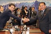 Hàn Quốc chuẩn bịt thủ tục nối lại tuyến giao thông với Triều Tiên