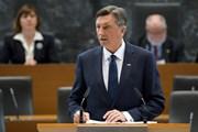 Tổng thống Slovenia tuyên bố không thể đề cử ứng cử viên thủ tướng