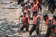 Ít nhất 15 người thiệt mạng và mất tích do lũ lụt tại Trung Quốc