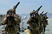 Hàn Quốc không duyệt binh vào dịp kỷ niệm 70 năm thành lập quân đội