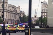 Tổng thống Mỹ chỉ trích vụ tấn công vào tòa nhà Quốc hội Anh