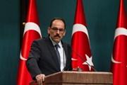 Thổ Nhĩ Kỳ khẳng định các vấn đề với Mỹ sẽ được giải quyết
