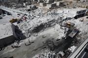 Mỹ hoan nghênh Saudi Arabia đóng góp 100 triệu USD để tái thiết Syria