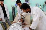Quả bom trong vụ không kích vào xe buýt tại Yemen là do Mỹ sản xuất