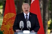 Tổng thống Belarus cách chức thủ tướng và nhiều bộ trưởng chủ chốt