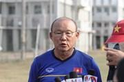 """Ông Park Hang Seo: Phương án đá 11m với Nhật """"là bí mật"""""""