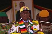 Tổng thống Zimbabwe: Cuộc bầu cử sẽ diễn ra trên tinh thần minh bạch