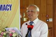 Quốc hội Việt Nam có quan hệ với 140 nghị viện các nước