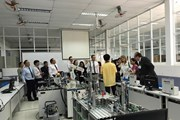 Đào tạo nghề chuyển hướng cạnh tranh bằng hợp tác quốc tế