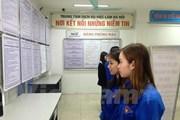 Tổ chức phiên giao dịch việc làm dành riêng cho thanh niên Hà Nội