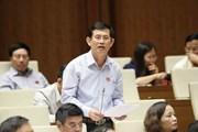Đại biểu Quốc hội: Lộ, lọt đề làm mất đi tính công bằng của kỳ thi