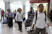 Khoảng 60.000 lao động đi làm việc ở nước ngoài trong 6 tháng