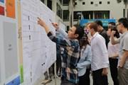 Kỳ thi tiếng Hàn năm 2018: Chọn 6.300 lao động từ 11.600 thí sinh