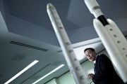 Hé lộ những góc khuất trong cuộc đời vị tỷ phú Elon Musk
