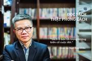 Chiến dịch hình ảnh về người nổi tiếng và sách đầu tiên ở Việt Nam