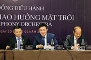 MC Anh Tuấn: 'Đến với SSO, tôi được trở về cái nôi của mình'