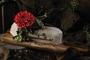 Bí quyết tạo ra những đóa hoa sống động trang trí trên bánh kem