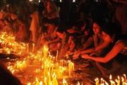 Trải nghiệm lễ hội ánh sáng Diwali của Ấn Độ giữa lòng Hà Nội