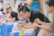 Đi tìm những địa chỉ quà vặt xuyên Việt để 'lê la' thưởng thức