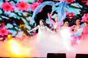 Lộ diện ba cô gái tranh tài trong đêm chung kết Giọng hát Việt nhí